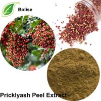 Pricklyash Peel Extract (Zanthoxylum Bungeanum Extract)