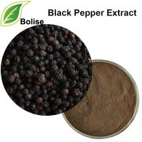 Piperine(Black Pepper Extract)