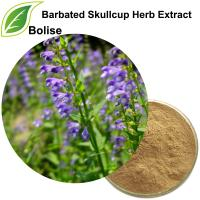 Barbated Skullcup Herb Extract