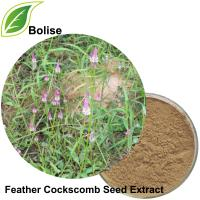 Feather Cockscomb Seed Extract(Semen Selosiae Extract)