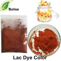 Lac Dye Color