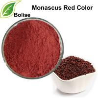Monascus Red Color