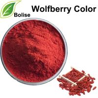 Wolfberry Color