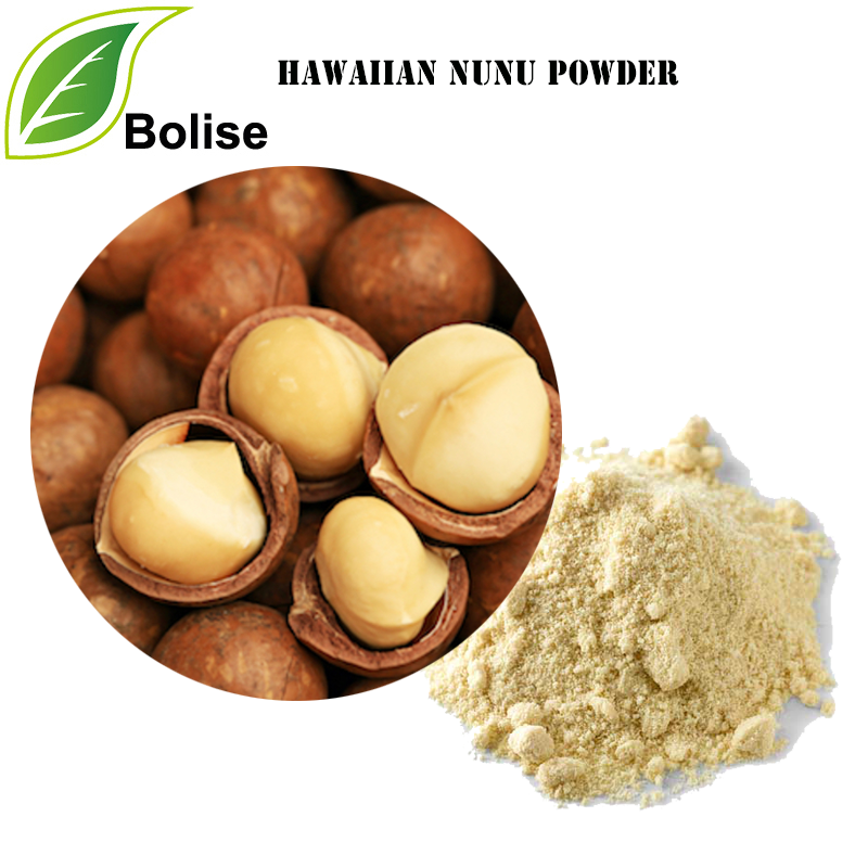 Hawaiian Nunu Extract