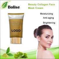 Beauty Collagen Face Mask Cream Cream OEM