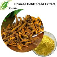 Chiết xuất GoldThread Trung Quốc