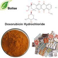 Cloridrato de Doxorrubicina (Doxorrubicina HCL)