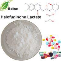 Lactate Halofuginone