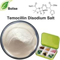 Dinatrijeva sol temocilina