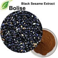 Екстракт чорного кунжуту (екстракт насіння сезаму нігрум)