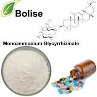 Моноамонійний гліциризинат (Monoammonium Glycyrrhizic)