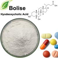 ヒオデオキシコール酸
