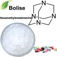 Heksametylenotetramina