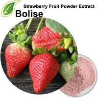 Extract ng Strawberry Fruit Powder