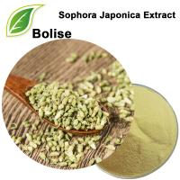 Detholiad Sophora Japonica